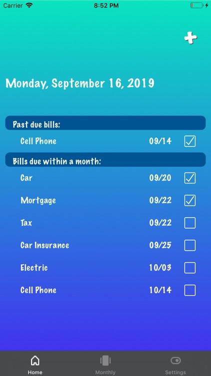 Bill-y