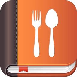 My Recipes - Cookbook