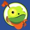 Shadow Frog - iPadアプリ