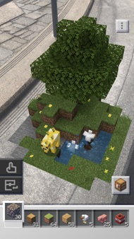 Minecraft Earth iphone images