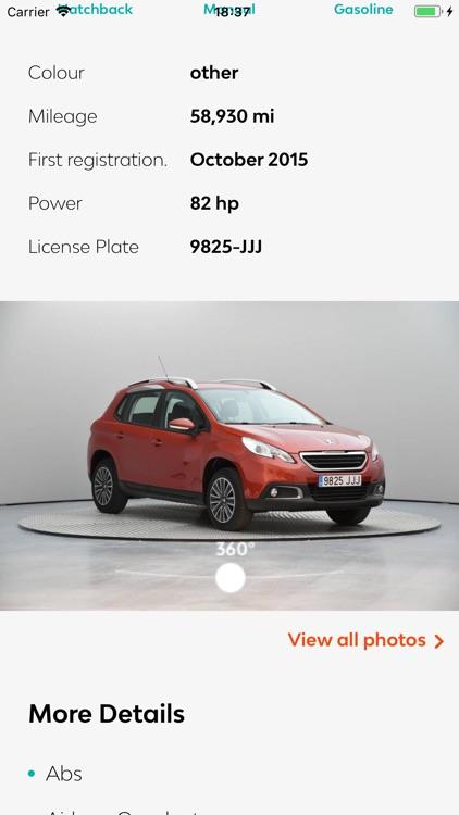 CarNext.com - Your next car screenshot-3