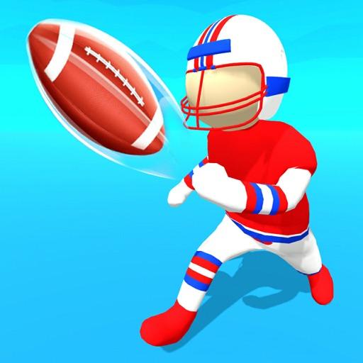 Ball Rush 3D!
