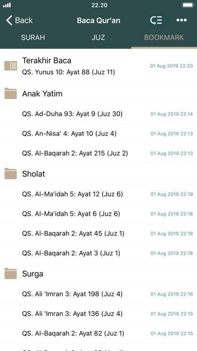 Unduh Al Quran Indonesia pada Pc