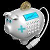 Cashculator+ - Apparent Software Inc.