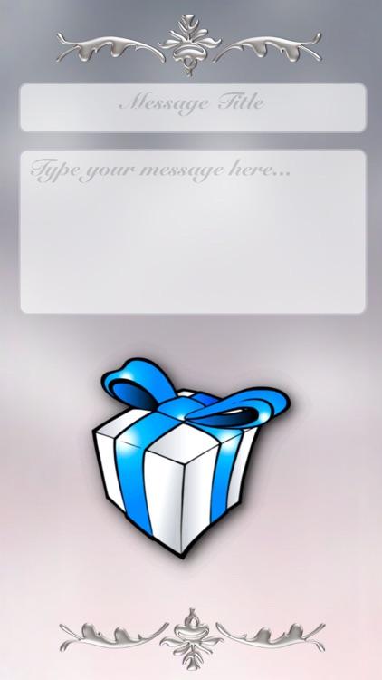 Greeting Cards • Creator screenshot-3