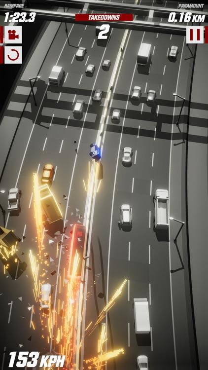 Speed Demons screenshot-4