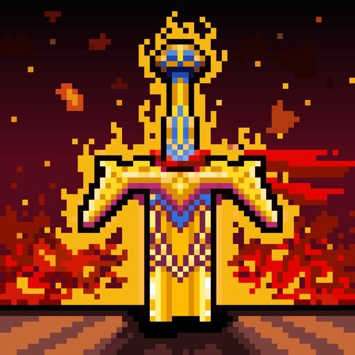 Infinite Knights icon