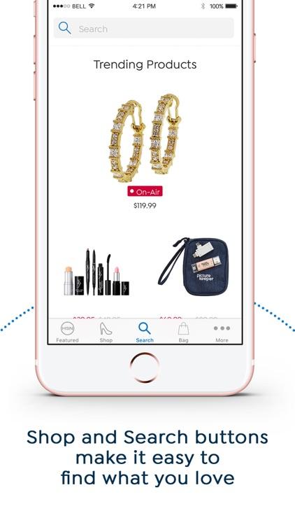 HSN Shopping App screenshot-7