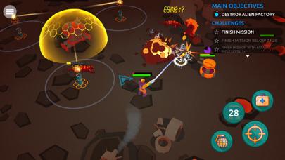 Space Pioneer: Full Gear screenshot 5