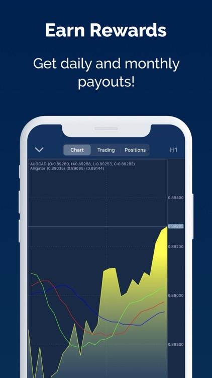 TradeConnect (Bitcoin Trading) screenshot-6