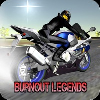 Codes for Burnout Legends - Bike edition Hack