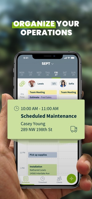 Jobber: Field Service Software on the App Store