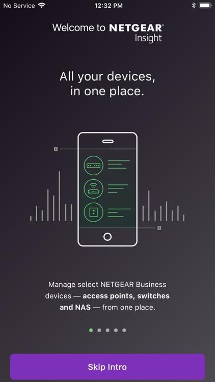 NETGEAR Insight screenshot-0
