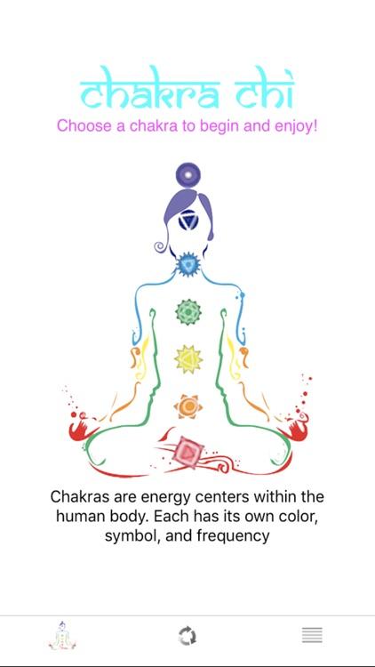 Chakra Chi