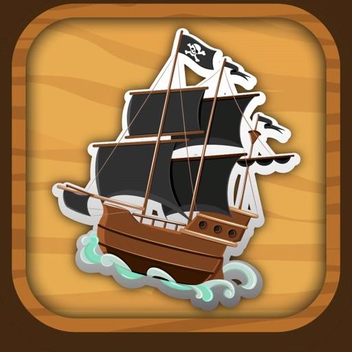 BlackShip Royale icon