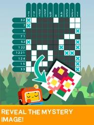 Quixel – Nonogram Puzzles ipad images