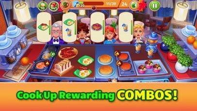 Cooking Craze- Restaurant Game app image