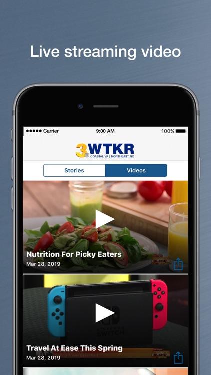 News 3 WTKR screenshot-4