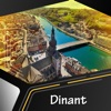 Dinant Travel Guide