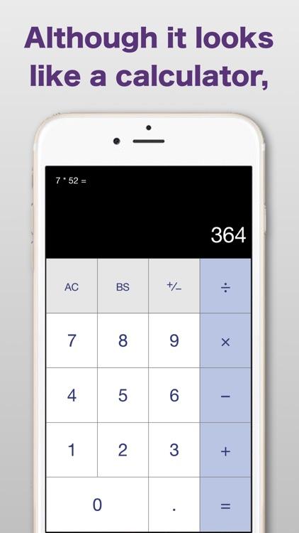 Private Browser Calculator R
