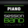 SessionBand Piano 1 - iPhoneアプリ