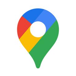 Google Maps - GPS e Ristoranti