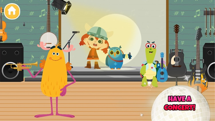 Jam With DJ Paolo screenshot-4