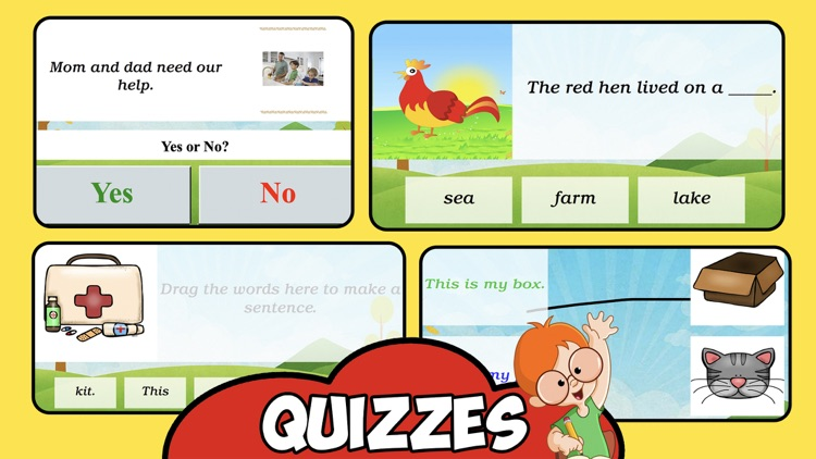 Bed time Story Books For kids screenshot-4