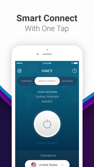 Ivacy VPN APK for Android - Download Free [Latest Version +