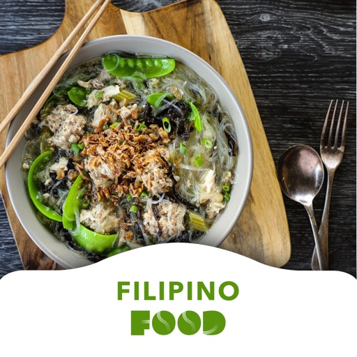 Filipino recipes & foods