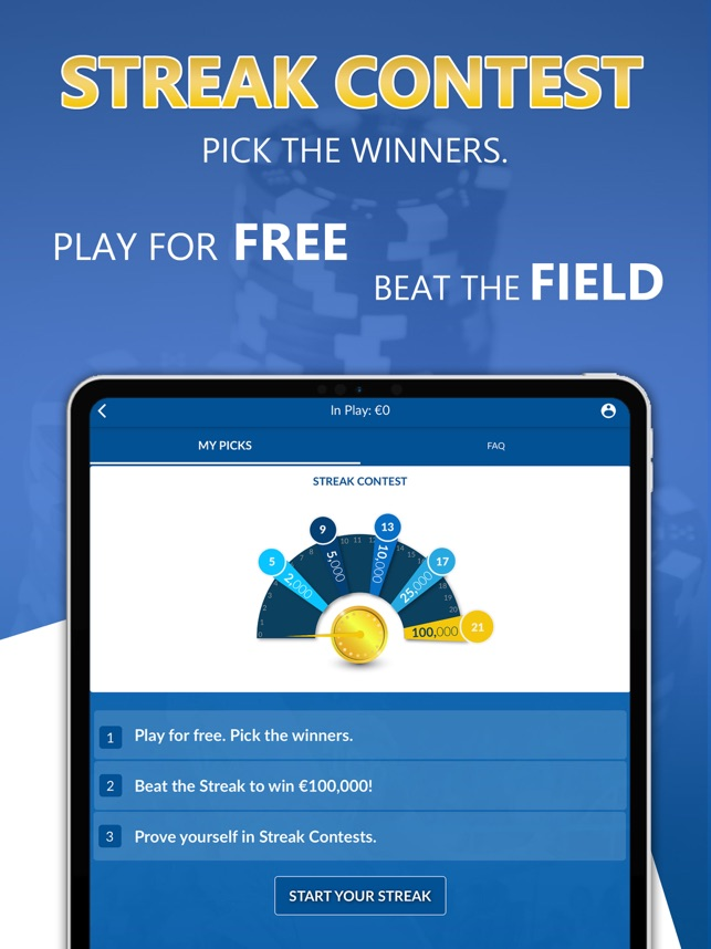 Sports Betting™ on the App Store