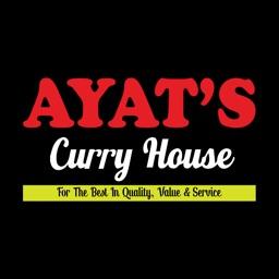 Ayats Curry House.