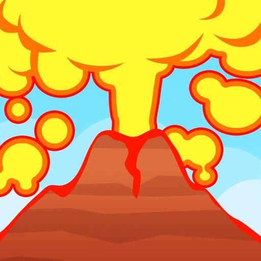 Volcano Attack!