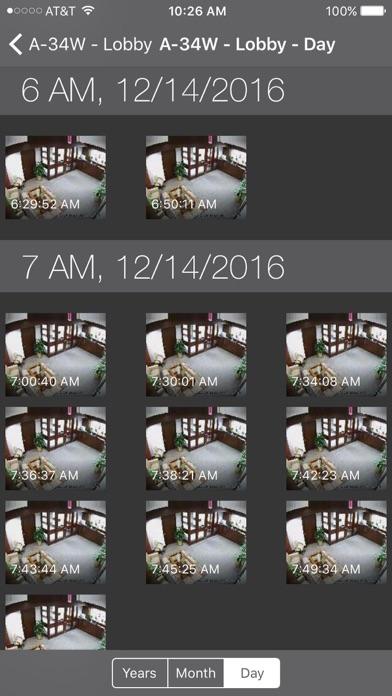 VI Mobile 2Screenshot of 4