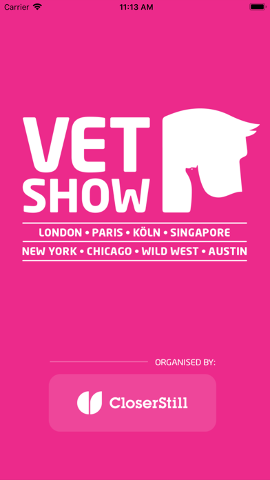 Vet Show screenshot one