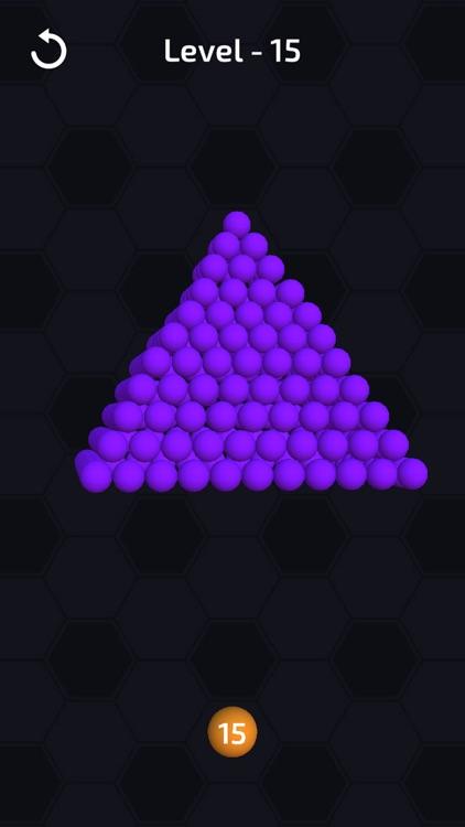 Ball Paint - Paint Ball Blast screenshot-7