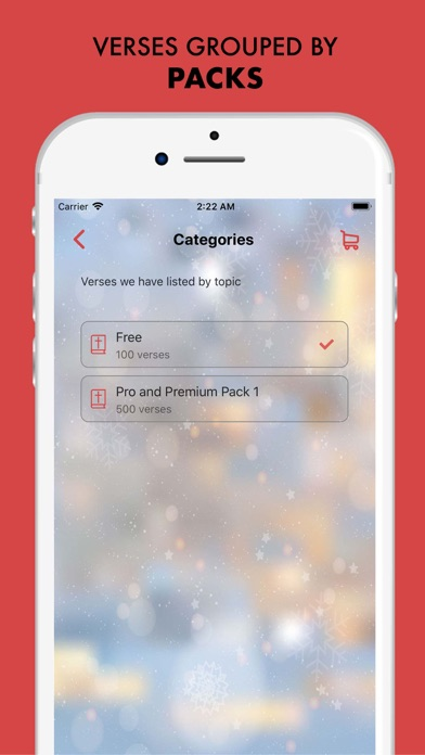 Bible Verses - Daily Verse app image