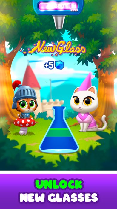 Kitty Cocktails screenshot 3