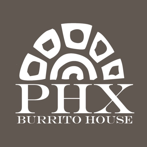 PHX Burrito House icon