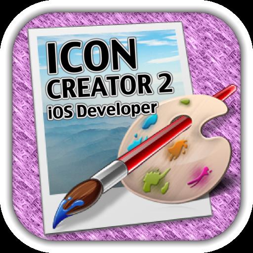 Icon Creator 2