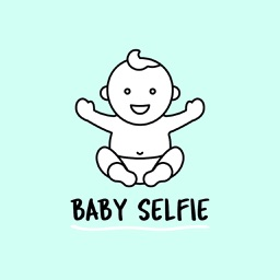 Baby Selfie App Peek A BOO!