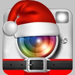 Christmas Lab - Stickers Image