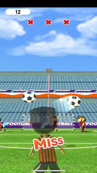 Head Football 3D screenshot 2
