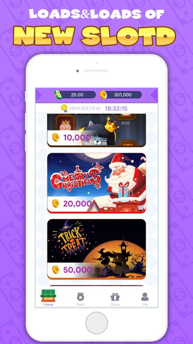 Lucky Slots - Good Luck screenshot 1