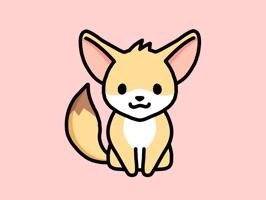 Littlemandyart Cute Animals
