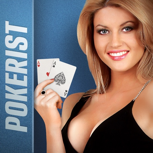 Texas Hold'em Poker: Pokerist iOS Hack Android Mod
