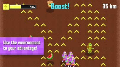 Zombie Football! screenshot 8