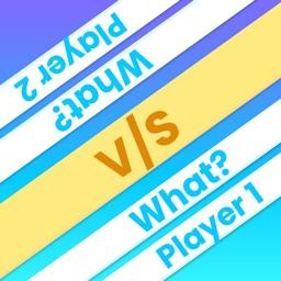 Quiz Duel - 2 player GK Battle