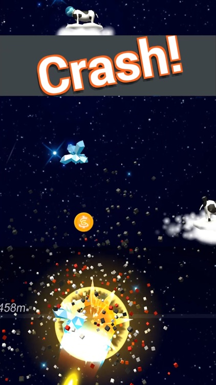 Faily Rocketman screenshot-3