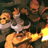 メイプルストーリーM -名作オンラインゲームでマルチプレイ
